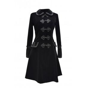 boutique manteau femme style gotic victorien visual kei