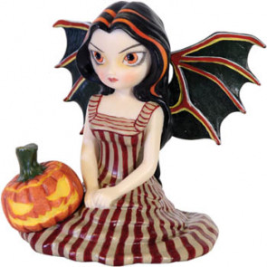 Halloween twilight fairy - Figurine gothic