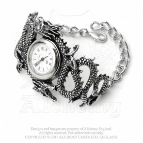 Montre - Imperial dragon - Alchemy Gothic