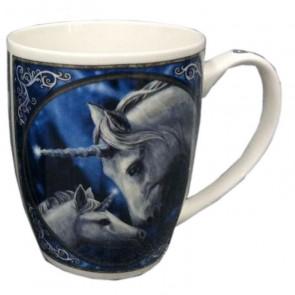 boutique licornes vente objet décoration mug licorne