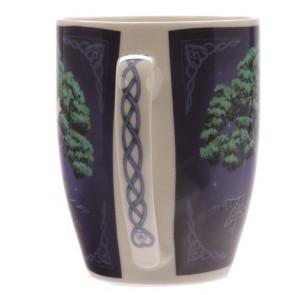 Arbre de vie - Mug fantasy - Tasse - Lisa Parker