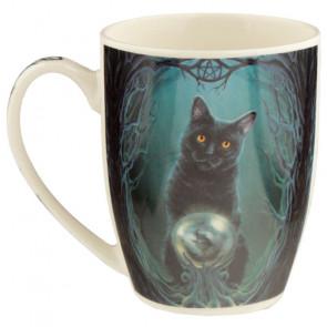 Rise of Witches - Chat noir - Mug - Tasse - Lisa Parker - Déco