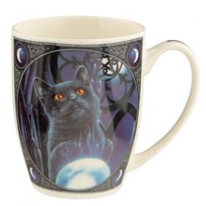 Witches apprentice - Mug - Tasse - Lisa Parker - Déco