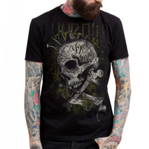 boutique vêtement tee shirts marque Hyraw france No man's land