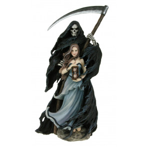 figurine dark gothique