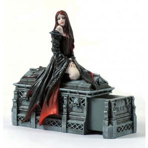 figurine gothique anne stokes