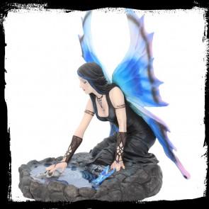 Immortal flight - Figurine fée  - Anne Stokes