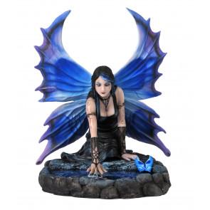 figurine fée anne stokes immortal flight