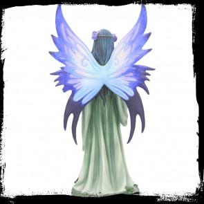 Mystic aura - Figurine elfe - Anne Stokes
