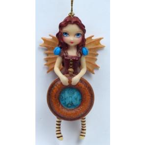 Mechanical Angel 1 - Figurine
