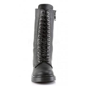 Rival 300 - Bottes femme - Chaussures rock gothique