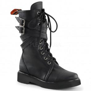Rival 307 - Bottes femme - Chaussures rock gothique