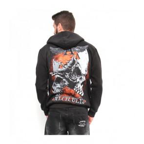 Skulls - Sweat shirt homme - Alchemy Gothic