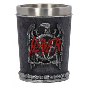 Slayer - Verre shot glass - Eagle
