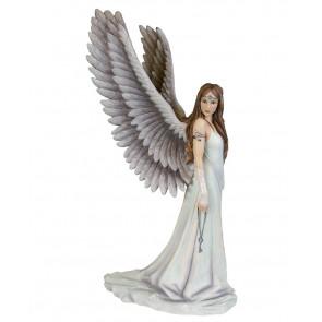 Boutique vente figurine angélique anne stokes ange femme