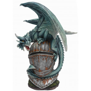boutique vente décoration figurine dragon