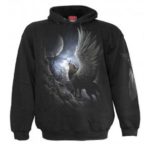 Lycos wings - Sweat shirt fantasy - Spiral