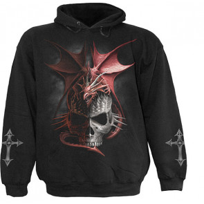 Serpent infection - Sweat shirt dragon