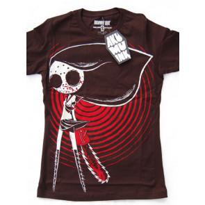 tee shirt femme tokyo nightmare