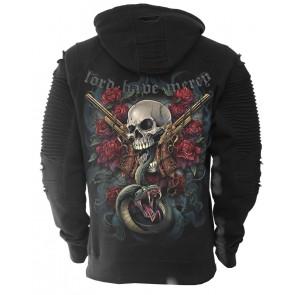 boutique vente vetement homme rock heavy metal dark crane revolver