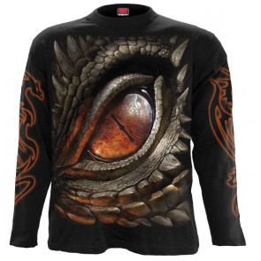 Boutique vente de tee shirts heroic fantasy motif dragon