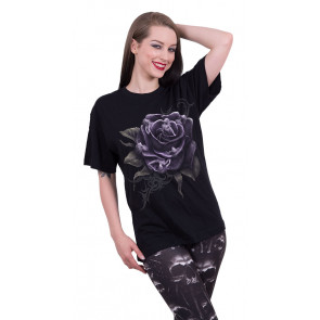 Rose angels - T-shirt homme - Anges gothic