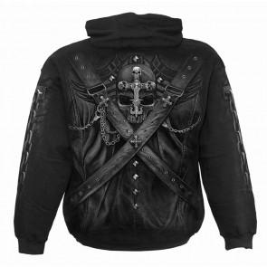 Strapped - Sweat shirt dark fantasy - Spiral - Homme