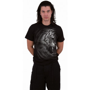 Tiger wrap - T-shirt homme - Tigre