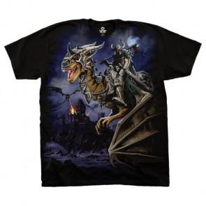 boutique de dragons tee shirts