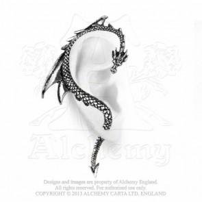 Dragon 's lure - Contour oreille droite - Alchemy Gothic