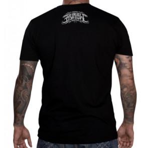 Terror - Tee-shirt homme - Hyraw