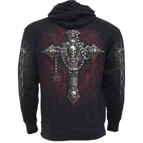 Death bones - Sweat shirt homme - Crânes