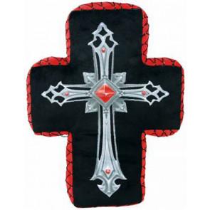 décoration gothique coussin