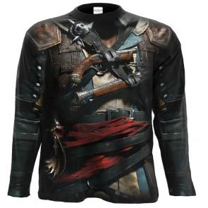 boutique vente tee shirt assassin creed ubisoft licence officielle black flag