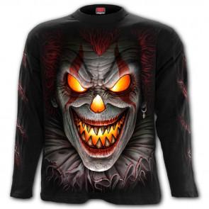 Fright night - T-shirt clown horreur - Homme