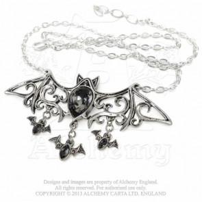 Viennese Nights - Collier - Alchemy Gothic