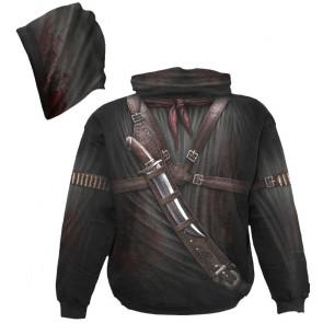 Holster wrap - Sweat shirt - Homme