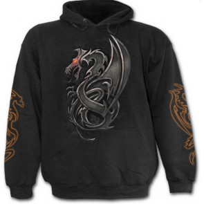 Dragon slayer - Sweat shirt dragon - Homme