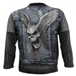 Trash metal - Tee-shirt homme - Rock