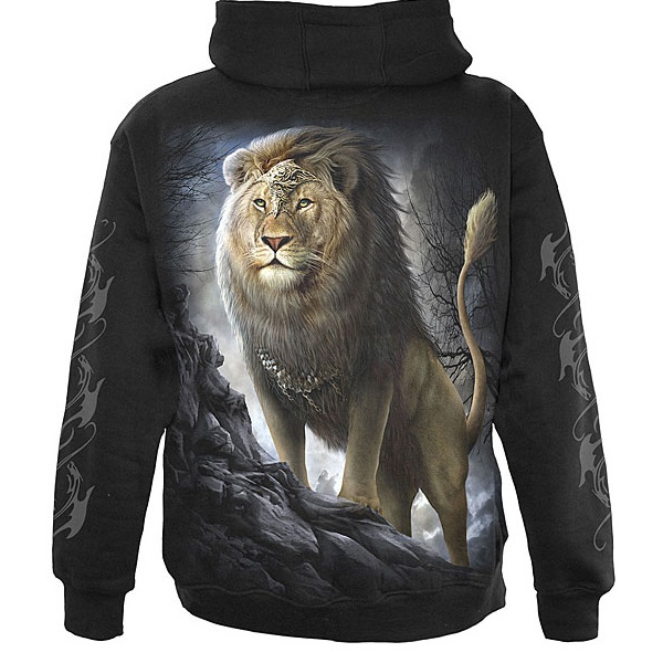 sweat homme lion 9c849ee80c4
