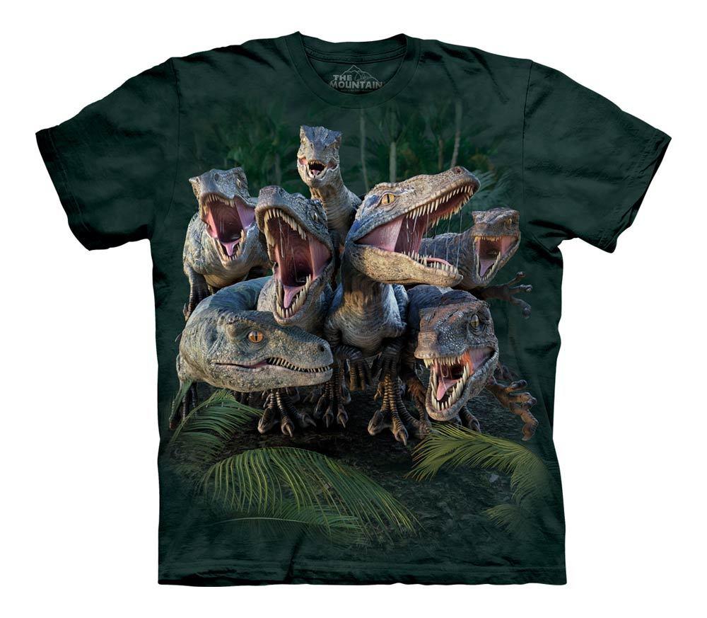 vetement dinosaure