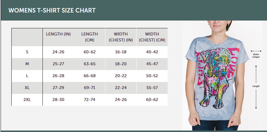 taille tee shirt the mountain adulte manches courtes femme