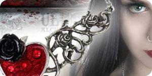 Bijoux gothique