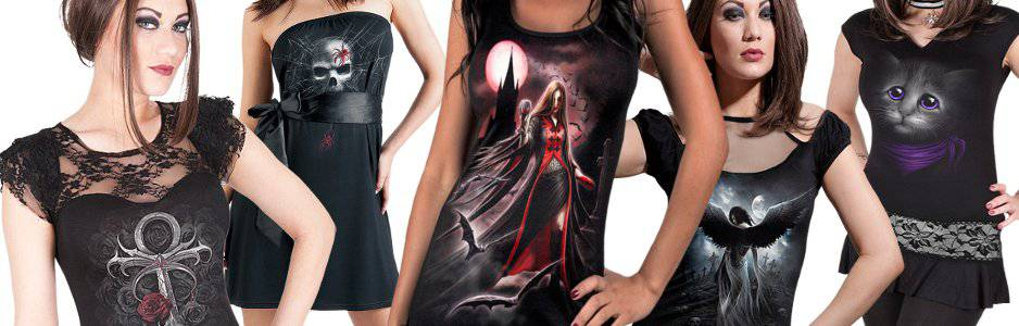 Vêtements mode femme